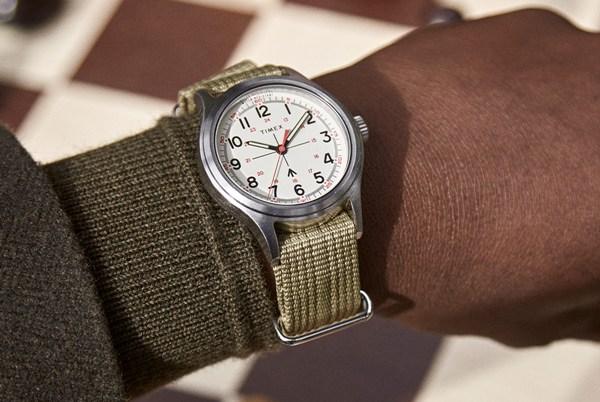 Мужские наручные часы Nexxen