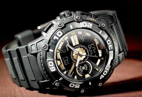 Для будь-якого типажу знайдеться свій варіант наручного годинника. Благо ddf689d71232e