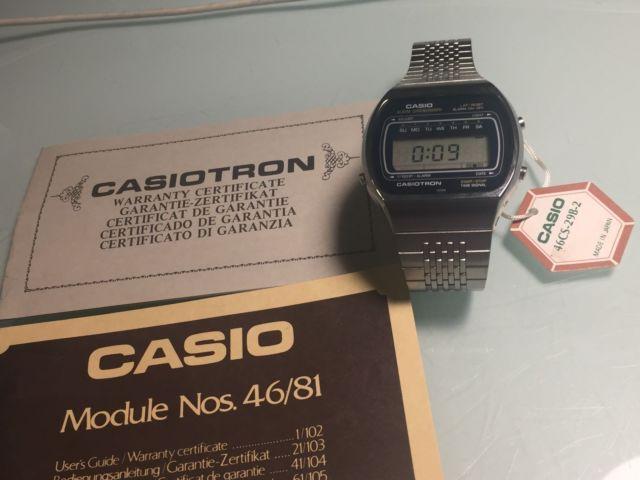 e959f990 В 1983 году в истории компании произошло, одно из самых важных событий –  свет увидела первая модель наручных часов серии G-Shock. На разработку и ...
