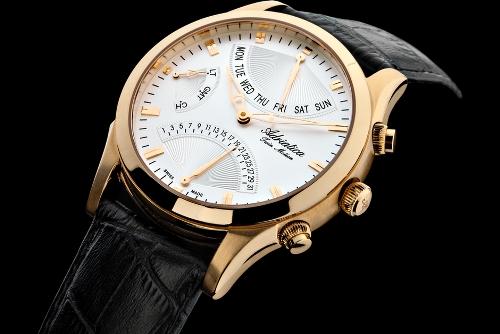 Завдяки точності і помірним цінам ці годинники затребувані і популярні.  Свого часу ними екіпірувалася югославська князівська гвардія. 679ee64402e9b