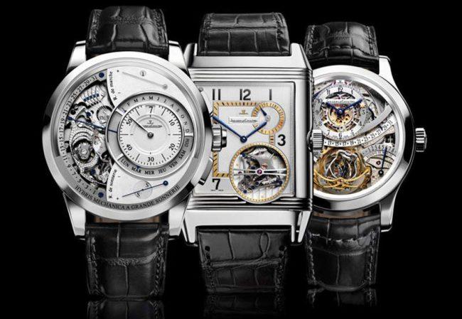 Наручні годинники - просто про складне 687bcfe6ecc10