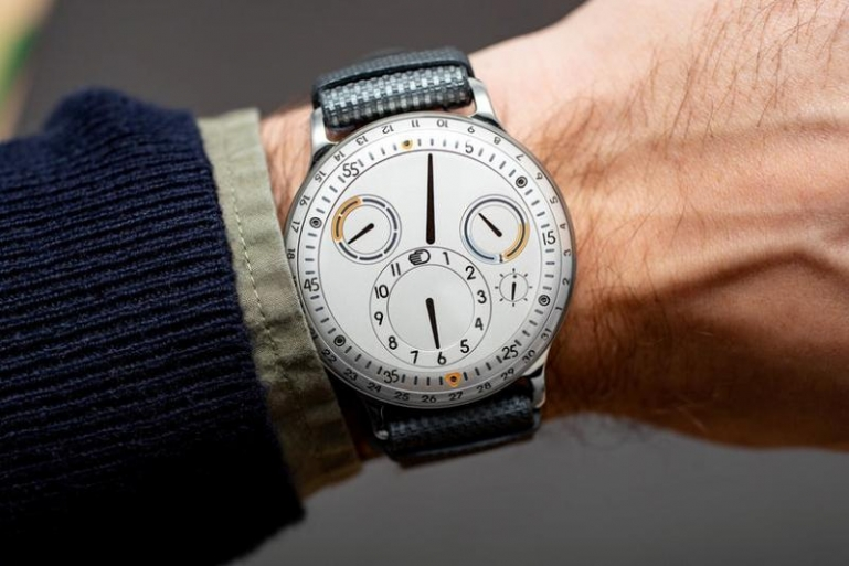 Мужские наручные часы 2019