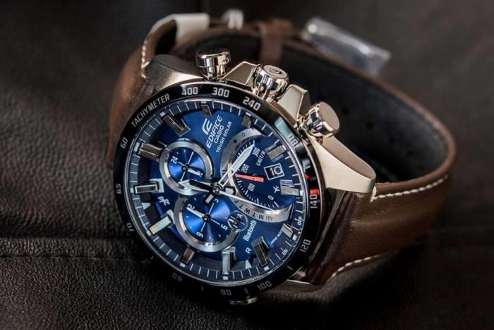 ТОП 7 самых дорогих электронных наручных часов