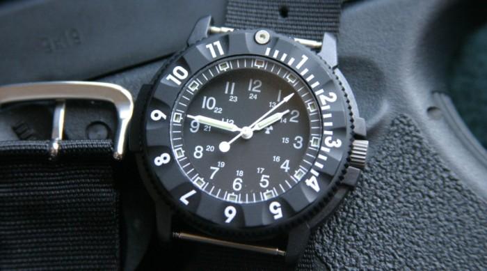 Все про армейские наручные часы a6113694496
