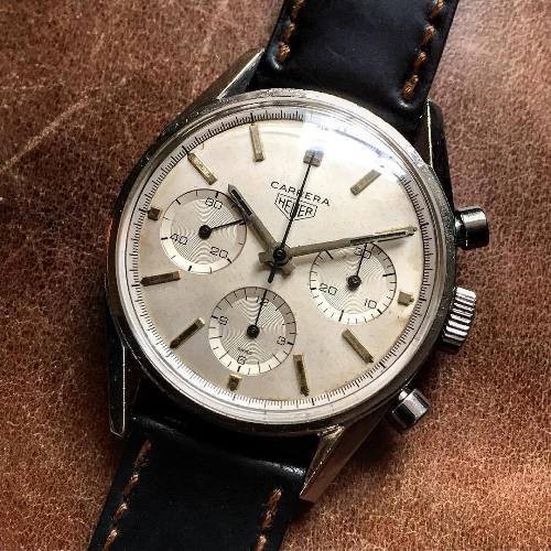 Вінтажні годинники - підбірка 2ada00f156a5a