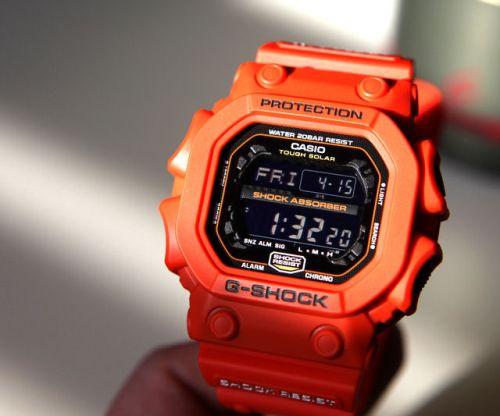 Все що ви хотіли знати про годинники Casio G-Shock 94a18d811d374