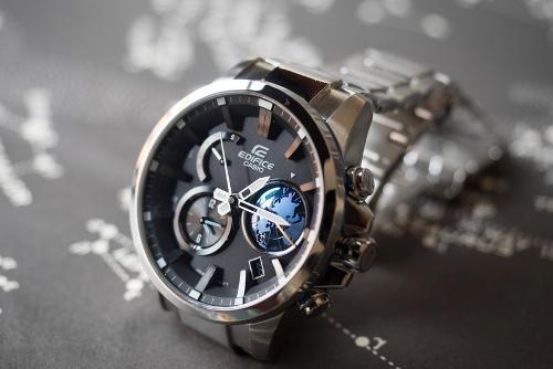 62df5eab Подробный обзор коллекции часов Casio Edifice