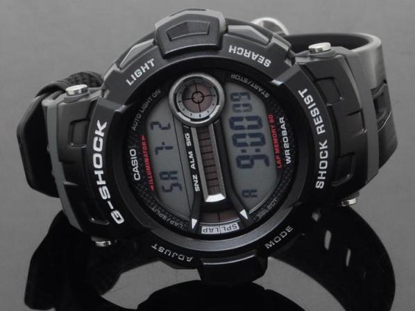 Мужские водонепроницаемые и противоударные часы
