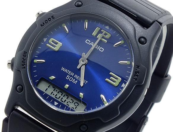 Casio AW-49HE-2AVEF