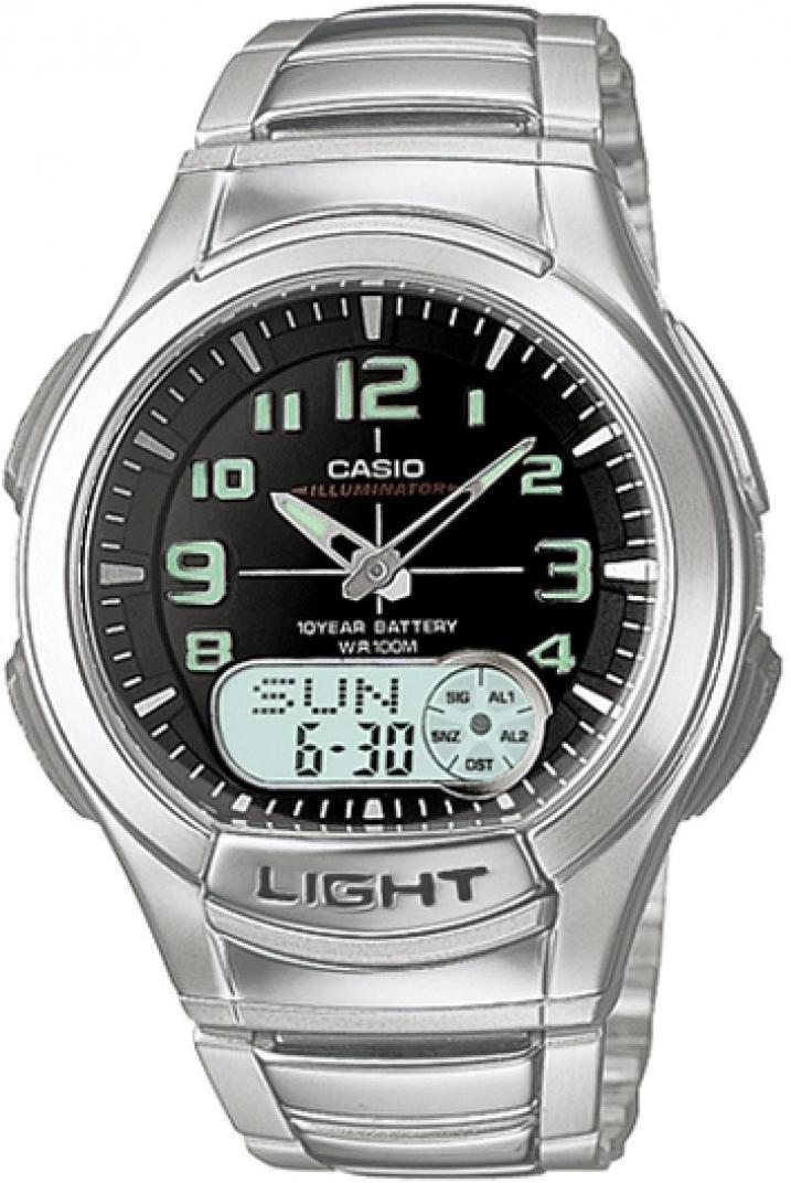 Casio AQ-180WD-1BVEF