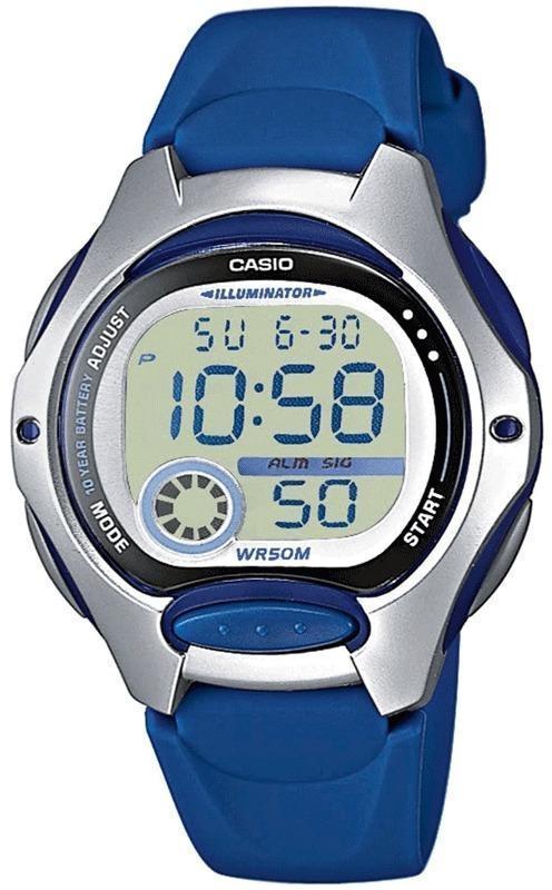 Casio LW-200-2AVEF