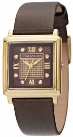 romanson rl1242lg brown