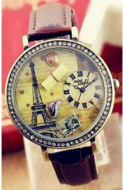 mini watch mn1038