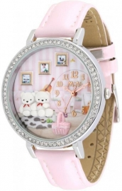 mini watch mn1087