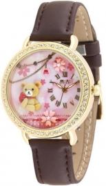 mini watch mn2000 coffee