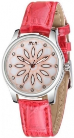 mini watch mn2010 pink