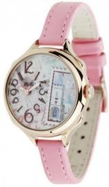 mini watch mn983 pink