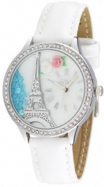mini watch mn990 white