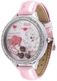 mini watch mns905a