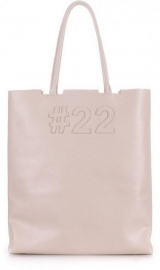 poolparty leather-number-22-beige