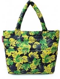 сумка Poolparty_pp4_yellow_leaves_31576
