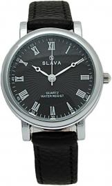 Характеристики Наручные часы Слава 1251379/2115-300