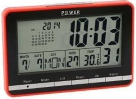 power m015red