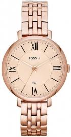 fossil fos es3435
