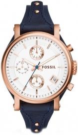 fossil fos es3838