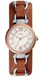 fossil fos es3855