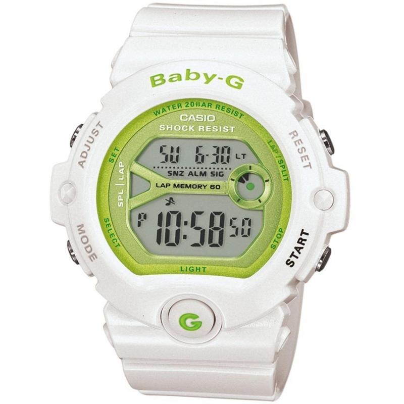 Casio Bg 6903 7er Baby G 7c Original