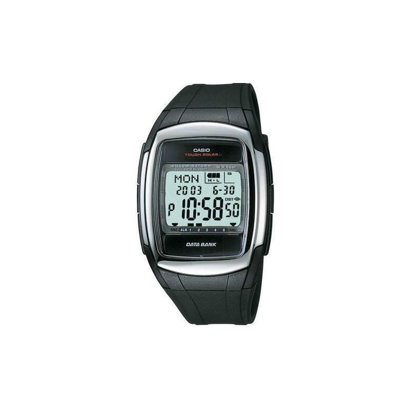 fb296224 Часы Casio DB-E30-1AVEF - купить мужские наручные часы. Цена на ...