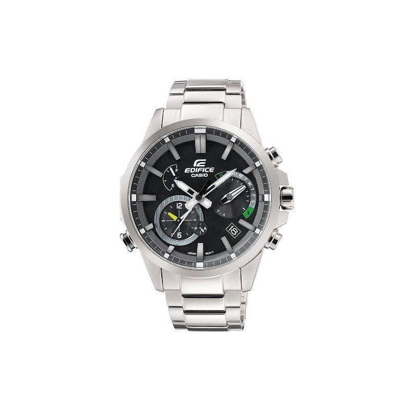 3d35ae8a5d93 Casio EQB-700D-1A - купить наручные часы  цены, отзывы ...