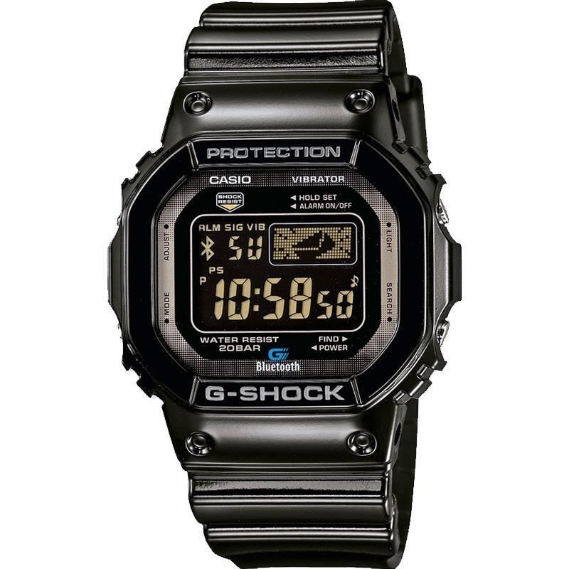 Купити чоловічий наручний годинник Casio GB-5600AA-1AER 7269b21afec35