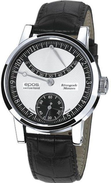d6df9fe7 Часы Epos 3379 688 20 58 25 - купить унисекс наручные часы. Цена на ...