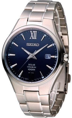 Мужские часы Seiko SNE407P1 Мужские часы Nautica NAPKYW002