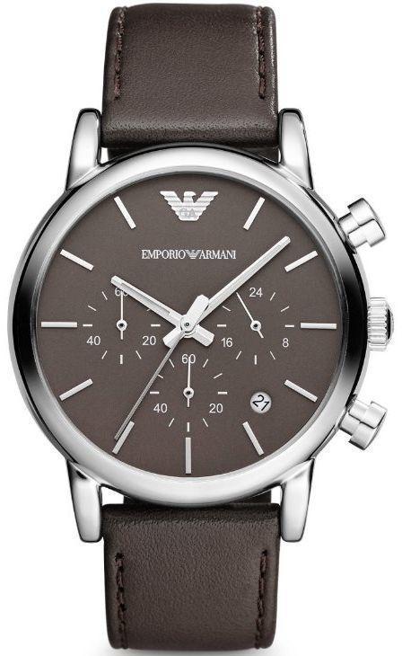 Купити чоловічий наручний годинник Armani AR1734 2b0a8f781b0ba