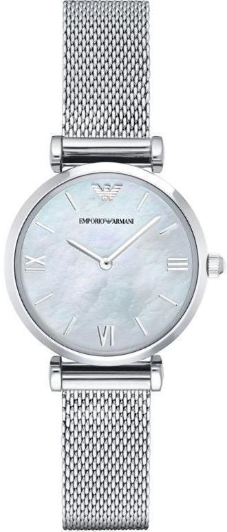 4bb6f424 Armani AR1955 - купить наручные часы: цены, отзывы, характеристики ...