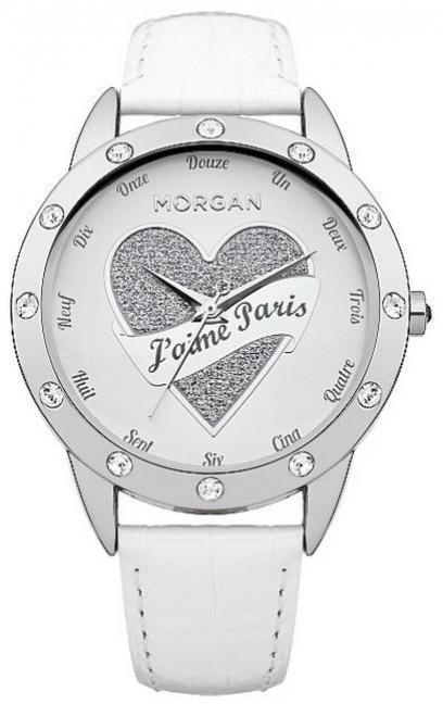 d22d31645781 Часы Morgan M1178W - купить женские наручные часы. Цена на fashion ...