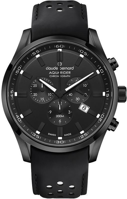 7142cf90 Часы Claude Bernard 10222 37NC NINOB - купить мужские наручные часы ...