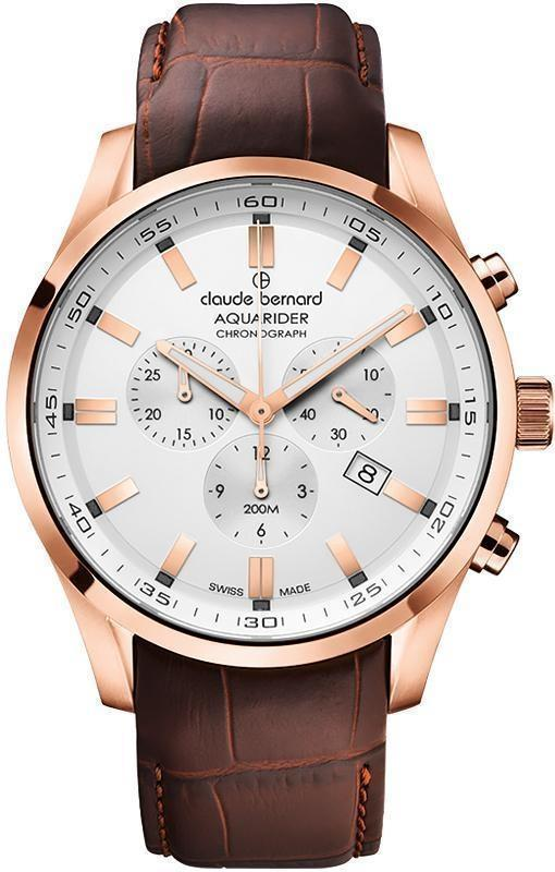 8c3f15c2 Часы Claude Bernard 10222 37RC AIR - купить мужские наручные часы ...