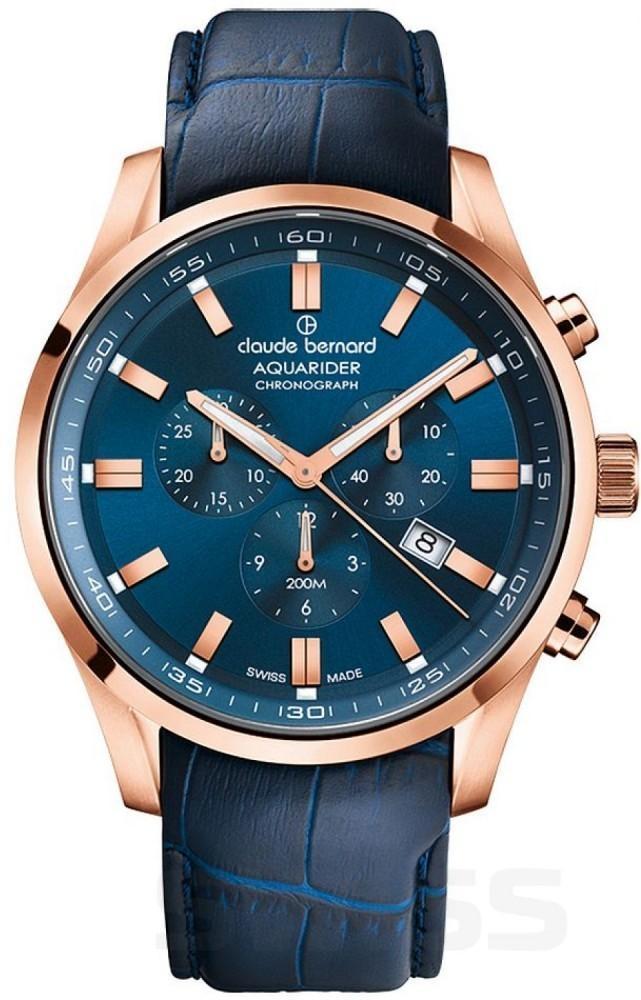 b27a5834 Часы Claude Bernard 10222 37RC BUIR1 - купить мужские наручные часы ...