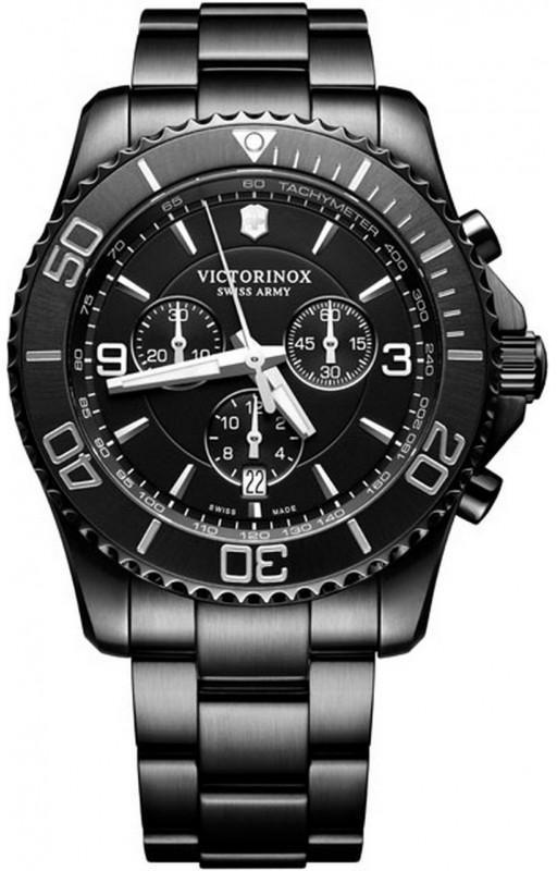 010c7db5 Часы Victorinox Swiss Army V241797 - купить мужские наручные часы ...