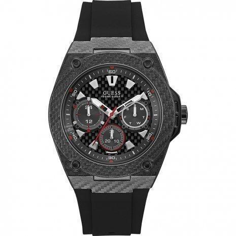 Купити чоловічий наручний годинник Guess W1048G2 5e8c70c36ebbd