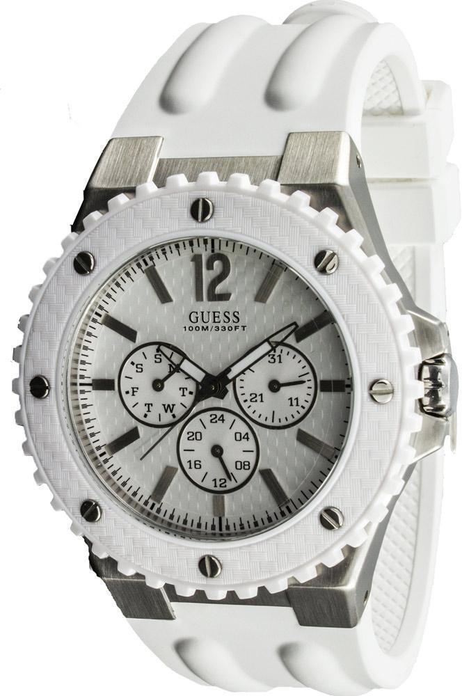 65b6426c Часы Guess W10603G1 - купить женские наручные часы. Цена на fashion ...
