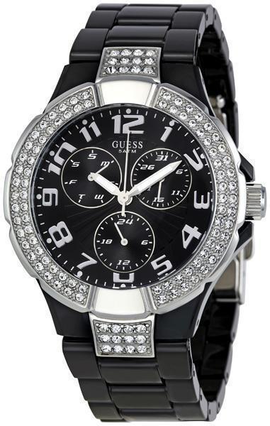 d6e4c2fa Часы Guess W13564L2 - купить женские наручные часы. Цена на fashion ...