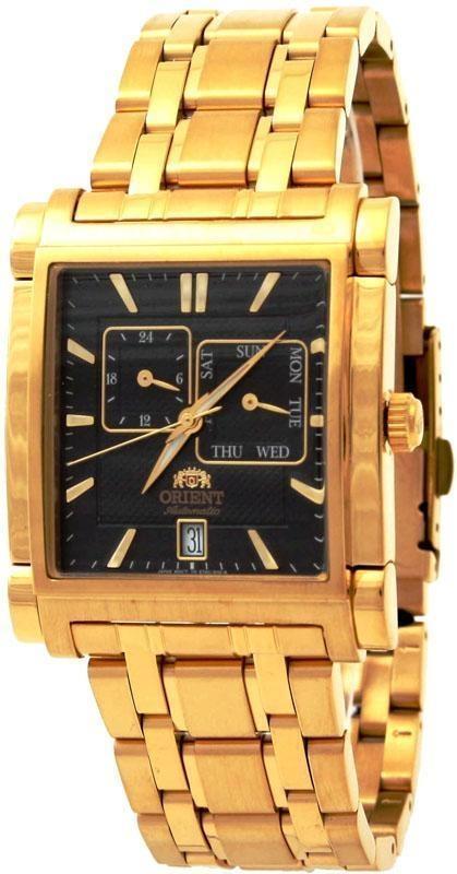 Часы Orient FETAC001B0 - купить мужские наручные часы. Цена на ... 7e8bb70e297