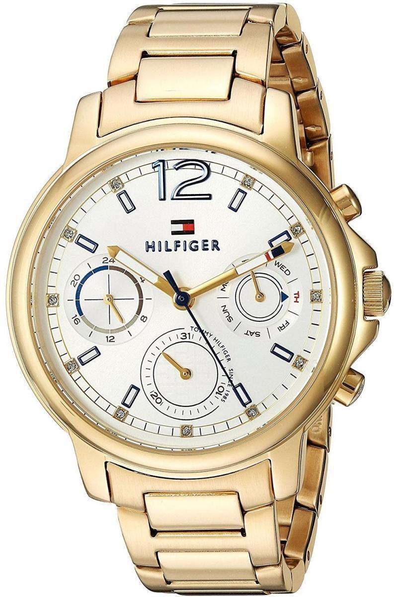 acc8a80bbb9c Часы Tommy Hilfiger 1781742