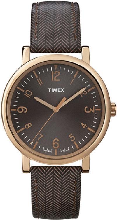 Купити унісекс наручний годинник Timex Tx2p213 ac9b0416d2cf0