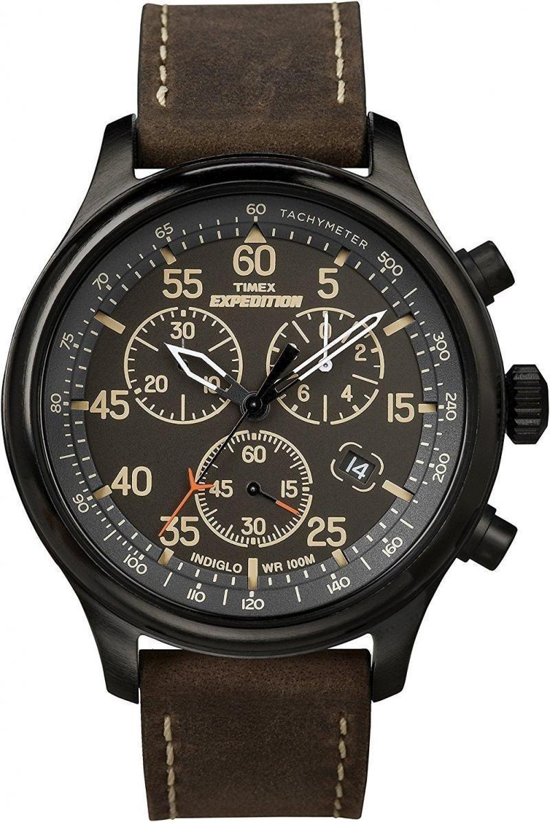 Купить часы наручные мужские timex